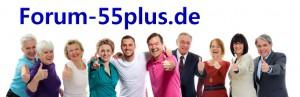 Der NEWSBLOG vom Forum-55plus.de für Senioren, Rentner, Vorruheständler, Pensionäre und 55plus