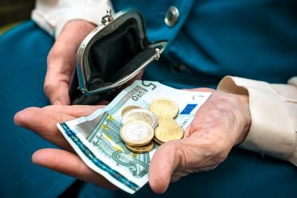 Die Rentenlücke selbst ermitteln