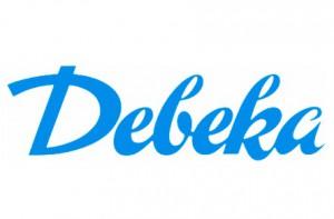 Debeka-Logo