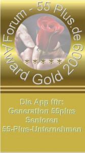 Forum-55plus - Die iphone App für Senioren