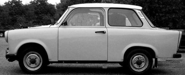 #Bürgerversicherung Nr. 5 – Wieder das alte System wie in der DDR?