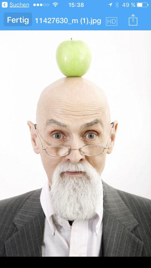 #BAV – Betriebliche Altersversorgung Nr. 1