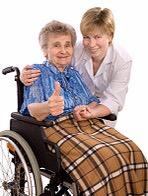 Ich gehe nicht ins Pflegeheim -Habe bessere Lösung -lach