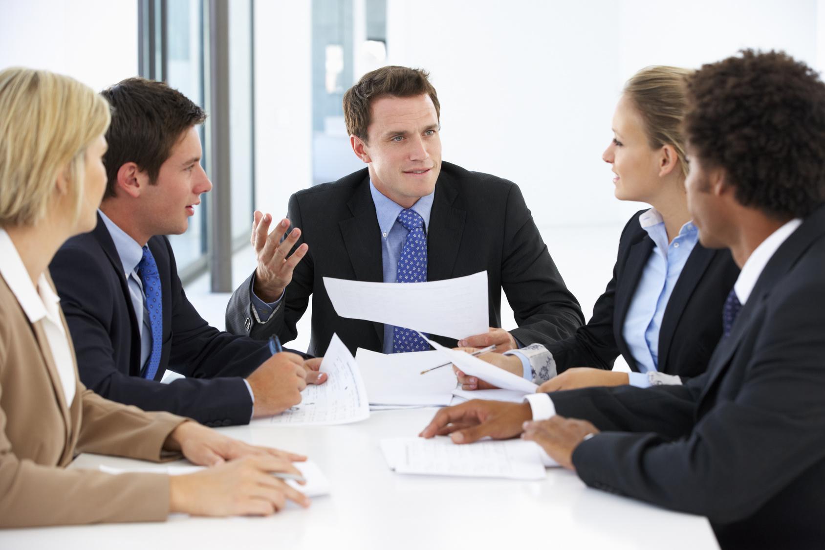 Teambesprechung in der betrieblichen Altersversorgung - Welche Aktualisierungen sind durch das Betriebsrentenstärkungsgesetz auch bei bestehenden Verträgen zu beachten?