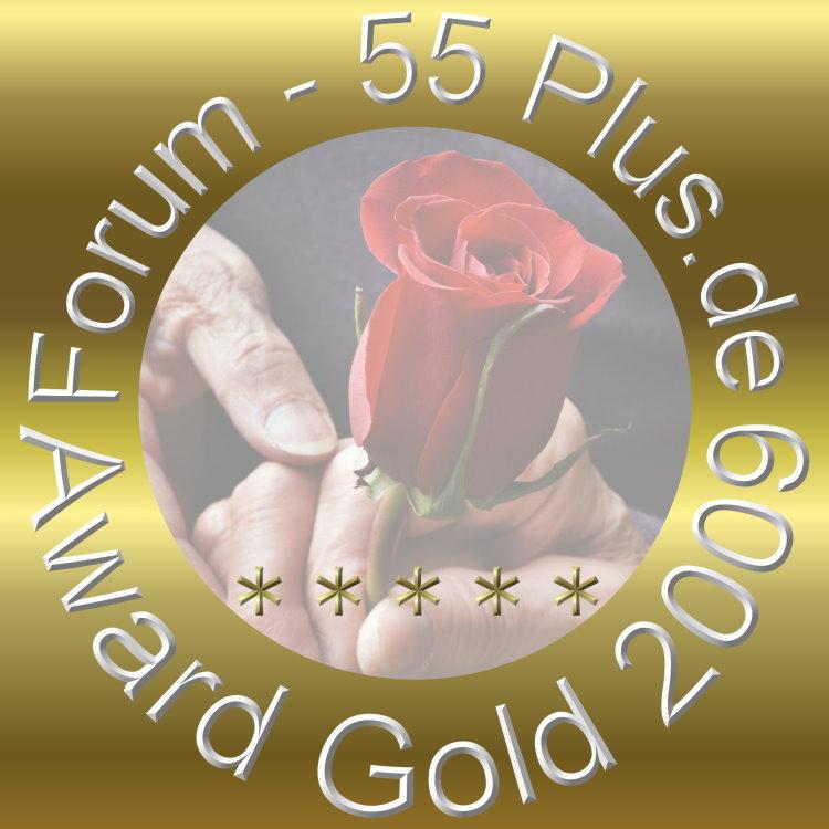 forum-55plus.de e.V. Gemeinnütziger Verein für die Generation 55-plus