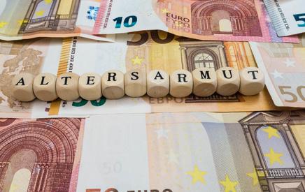 Positionspapier und Reformvorschlag für die Alterssicherung von Beschäftigten mit Mindestlohn
