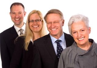 Beraterteam Steuerberater, Rentenberater, Betriebswirt für betriebliche Altersversorgung (FH), Generationenberater (Zertifizierung IHK), Seniorenberater (Zert. NWB-Akademie)