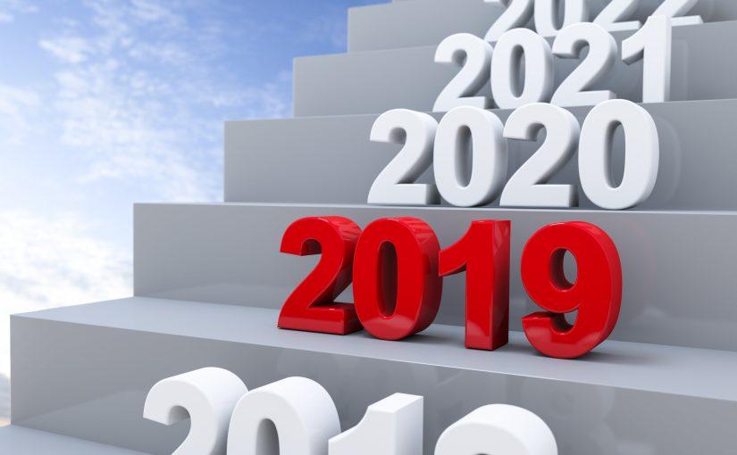 Was ändert sich für Rentner ab 1.1.2019