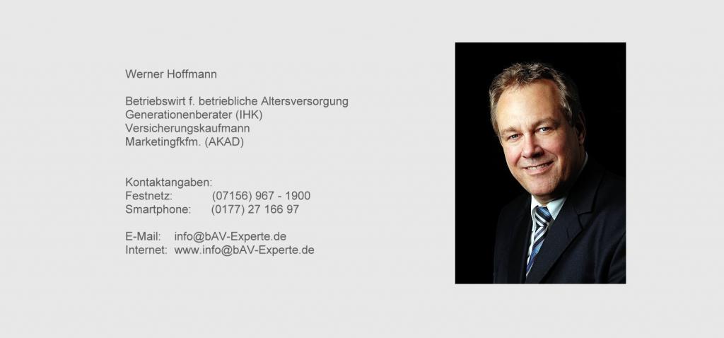 bAV-Experte--bAV-Spezialist-Betriebliche Altersversorgung