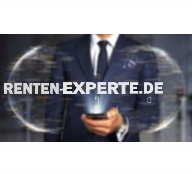 Rentenexperte renten-experte