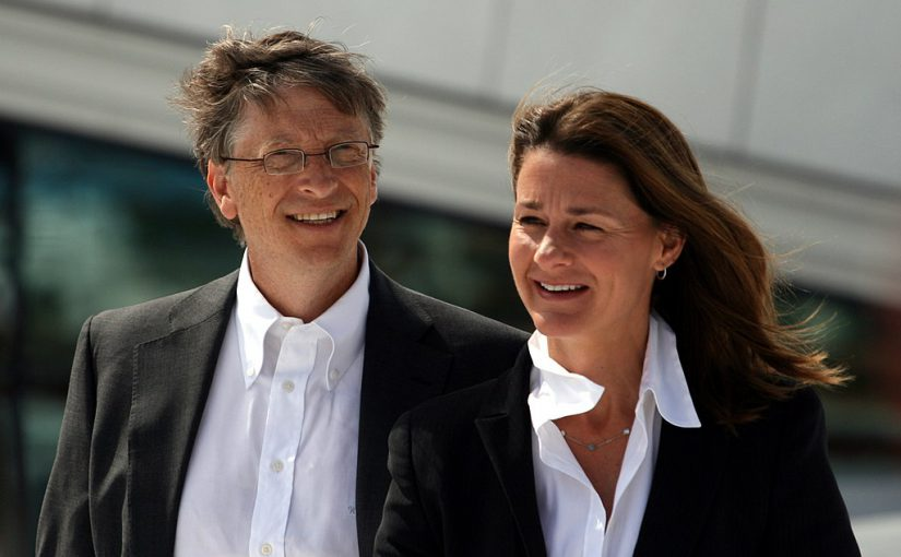 Covid-19 – Interview Bill Gates